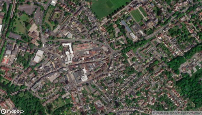 Dr Acupuncture Therapy Centre satellite image