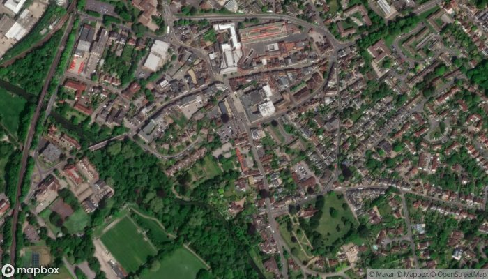 Halcyon Offices Ltd satellite image