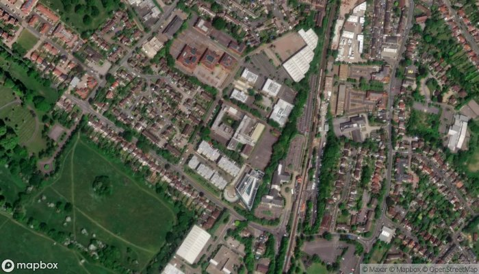 First Choice Solutions Ltd satellite image