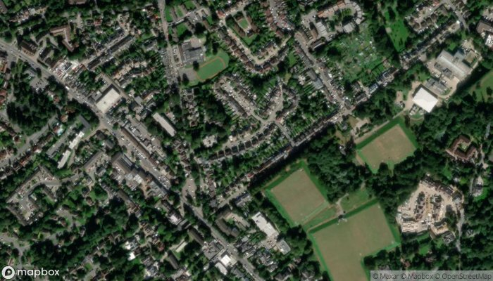 Abbey Mac Roofing Home Improvements Ltd satellite image