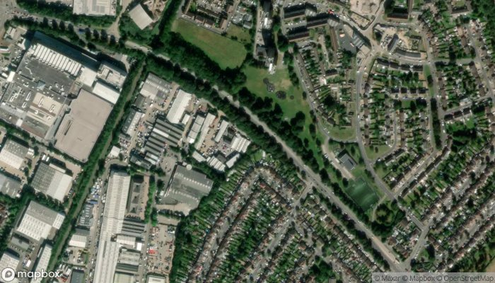 A B C Accounting Services Ltd satellite image