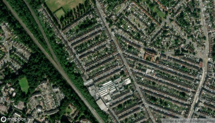 James Davis Electrical Approved Electricians satellite image