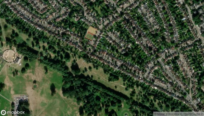 Contact Electrical satellite image