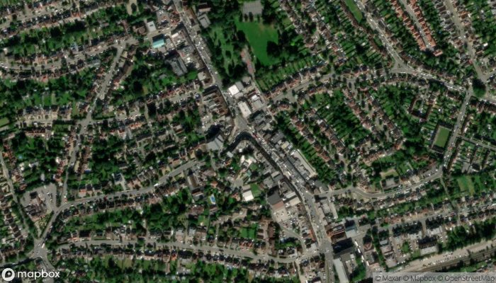Gibson Honey Estate Agents satellite image