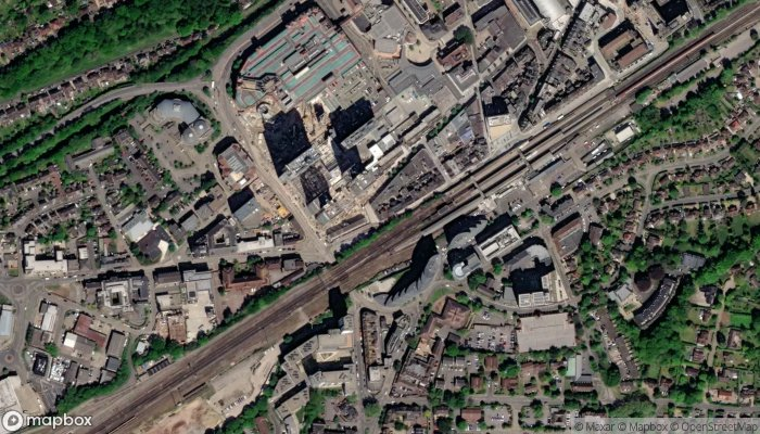 Servicemaster Officecleaning Woking Commercial Office Cleaning Contracts Cleaners Gu21 satellite image