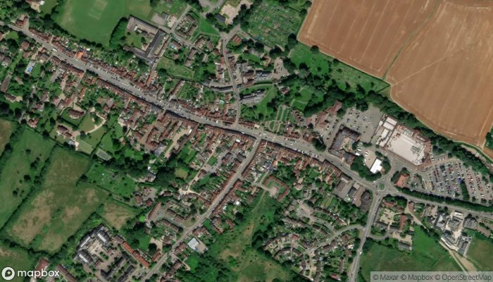 Hs2 Action Alliance Limited satellite image