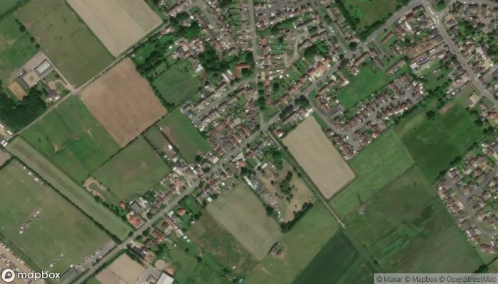 Roma Roofing Ltd satellite image
