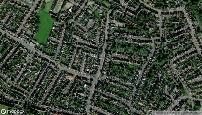Harrisons Accounting Services Ltd satellite image