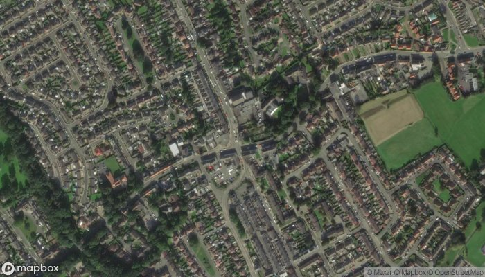 Your Move Normanby satellite image