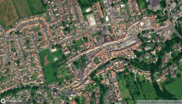 Countrywide Commercial Services satellite image