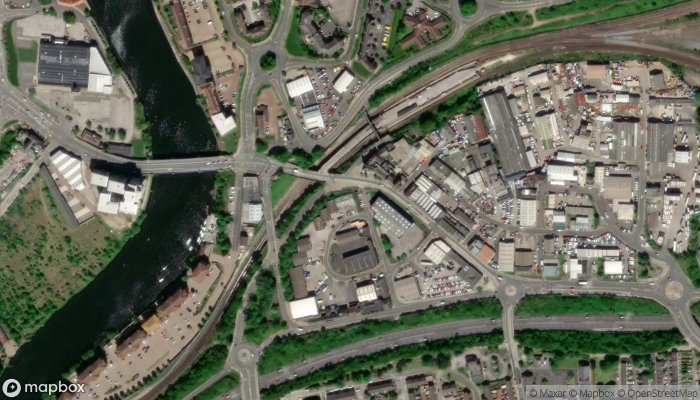 Tees Valley Wedding Services satellite image