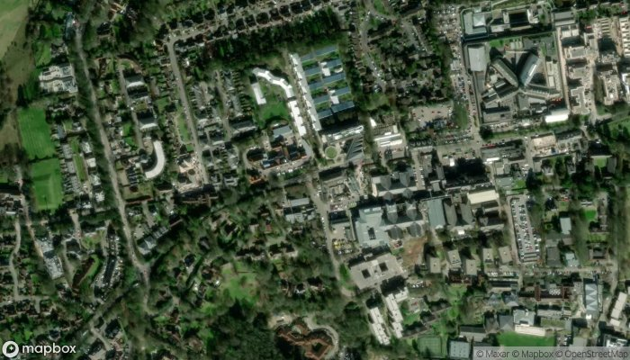 Atm County Arms satellite image