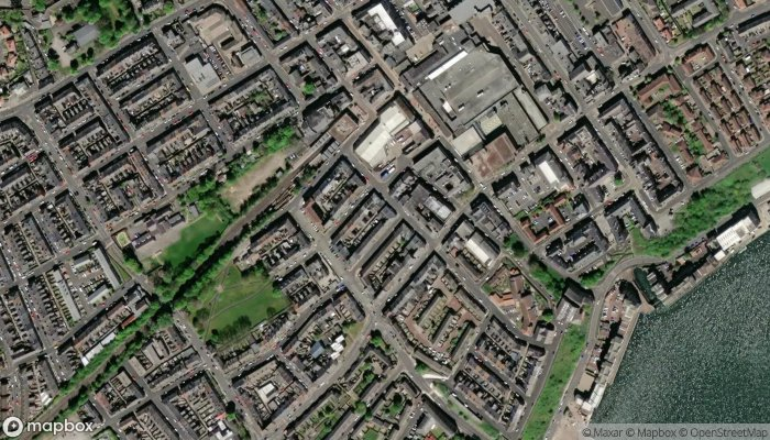 Newcastle Removal Company satellite image