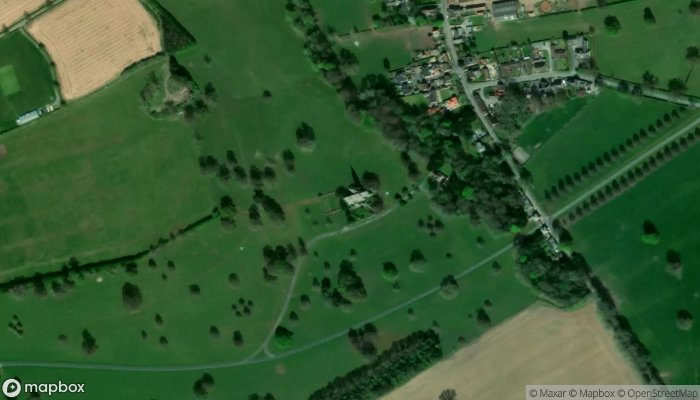 The Church Of Christ The Consoler satellite image