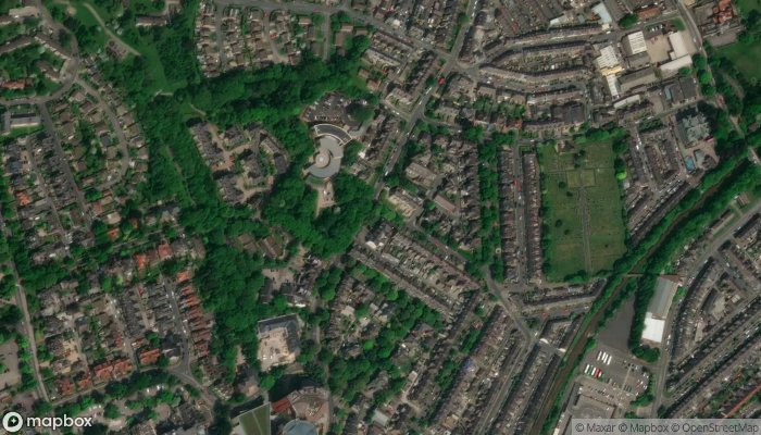 Coppice View Dental Care satellite image