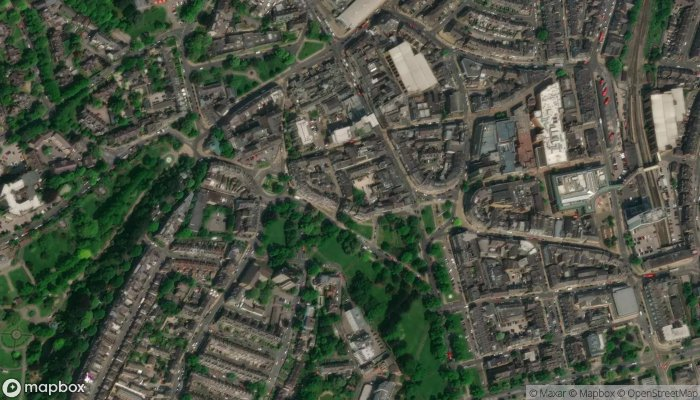 Montpellier Beauty Therapy satellite image