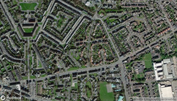 Local Roofing Property Maintenance satellite image