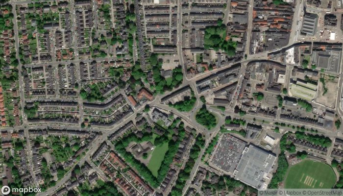 Elg Planning Chartered Town Planners satellite image