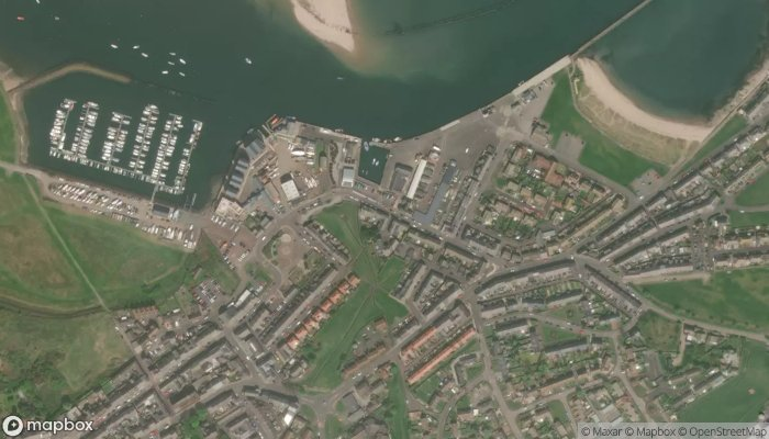 Golden Harbour Chinese Takeaway satellite image