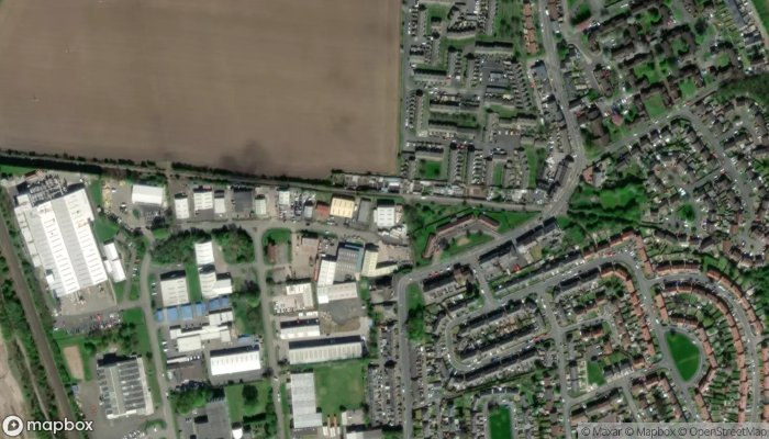 Kellys Removals And Storage satellite image