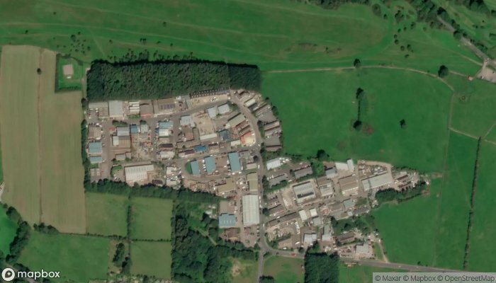 Ply Line Services Ltd satellite image