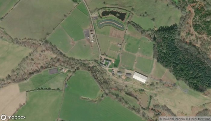 Felton Fence Fisheries satellite image