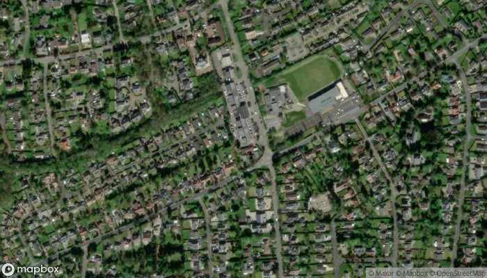 Dobsons Estate Agents satellite image