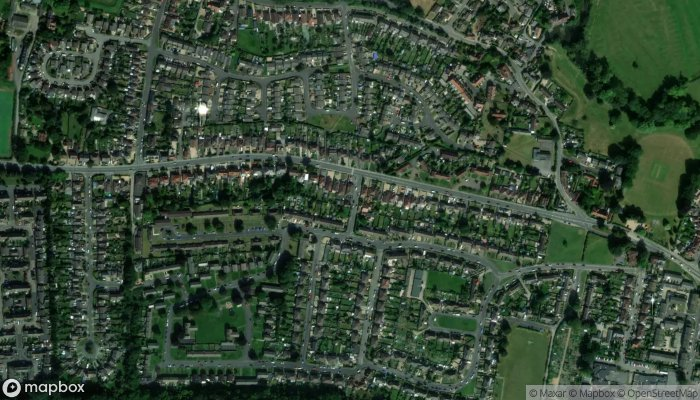 Harnham Fish Bar Curry Land satellite image