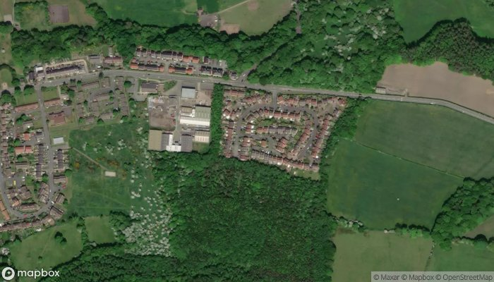 Cantilever Payroll satellite image
