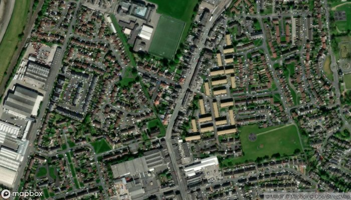 Advanced Physiotherapy Clinics satellite image