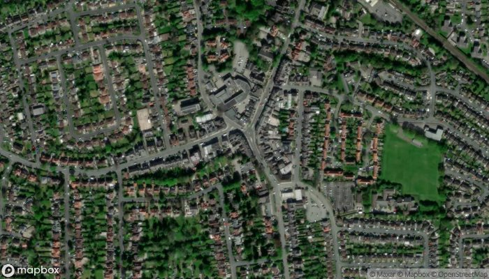 Family Solicitor Stockport Nicola J Tiernan Solicitors satellite image
