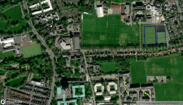 All In Entertainment satellite image