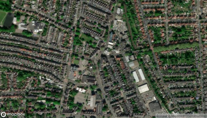 Greater Manchester Mental Health Nhs Foundation Trust satellite image