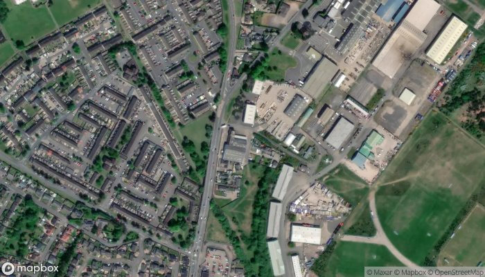 Howdens Joinery Montrose satellite image