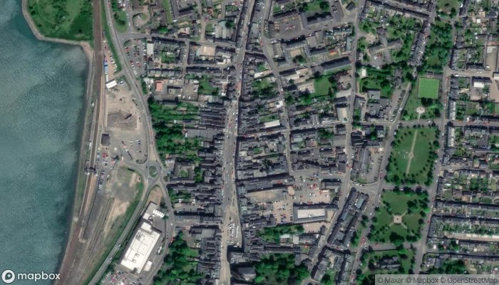 Gill Financial Services Ltd satellite image