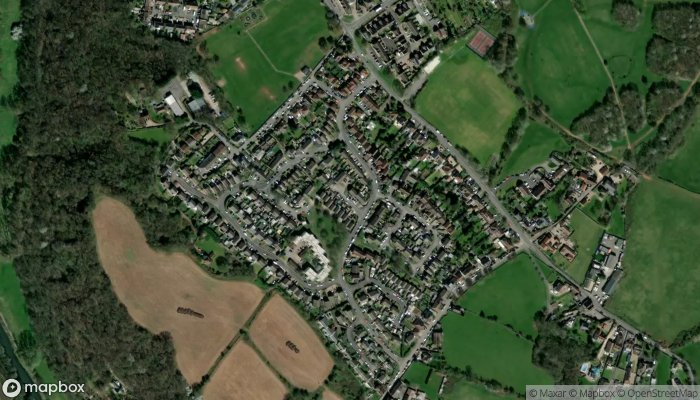 Get In There Locksmiths satellite image