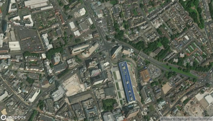 Primary Carers 24 7 Limited satellite image