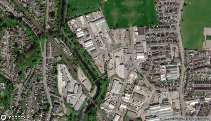Lakeland Supplies satellite image