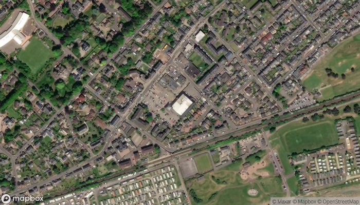Tesco Clothing Click And Collect satellite image