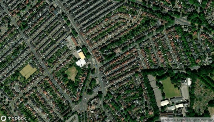 North West Electricians satellite image