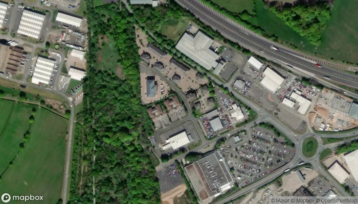 Paramount Legal Costs Limited satellite image