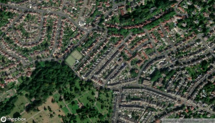 Butler S Electrical Newport satellite image