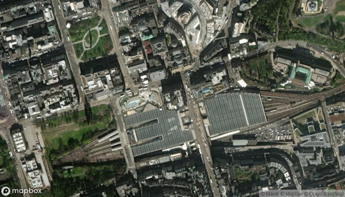 Empower Physiotherapy satellite image