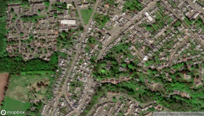 Direct Financial Services satellite image