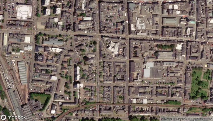 New Today Furniture Centre satellite image