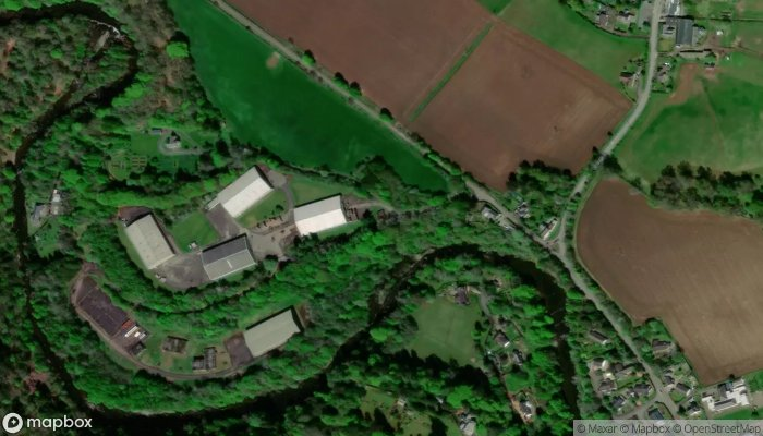 C M Cleaning Services satellite image
