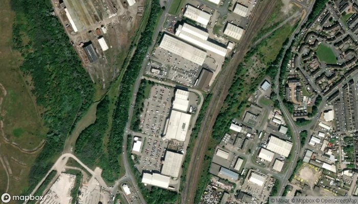 Currys Pc World Featuring Carphone Warehouse satellite image