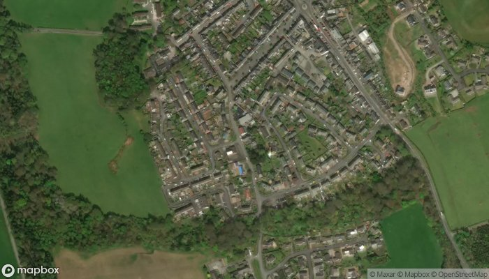 Pegasus Fitness Ltd satellite image