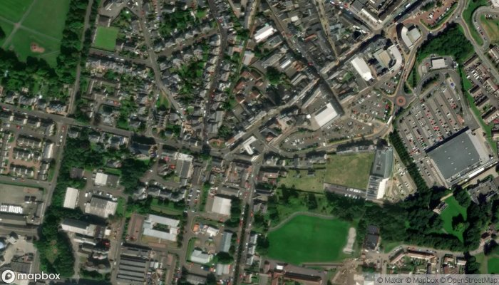 Buick S Alloa Ltd satellite image