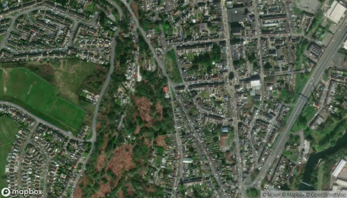 H2 Flow Plumbers Heating Services Swansea satellite image